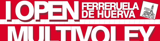 """El I Open """"Ferreruela de Huerva"""" se celebrará el 14 deAgosto"""