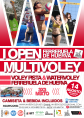 I Open MultiVoley Ferreruela de Huerva (14/09/2014)
