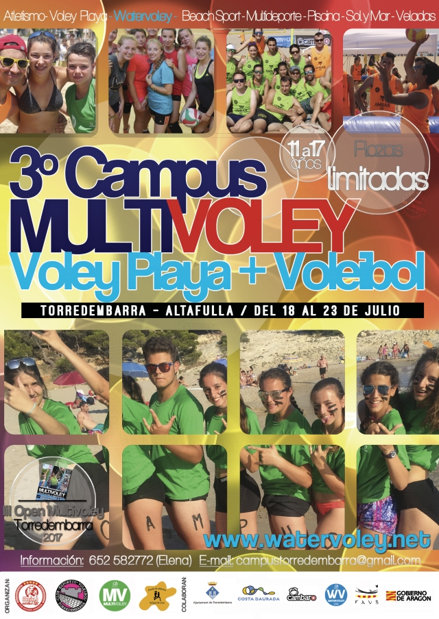 cartelcampus2017voleyD