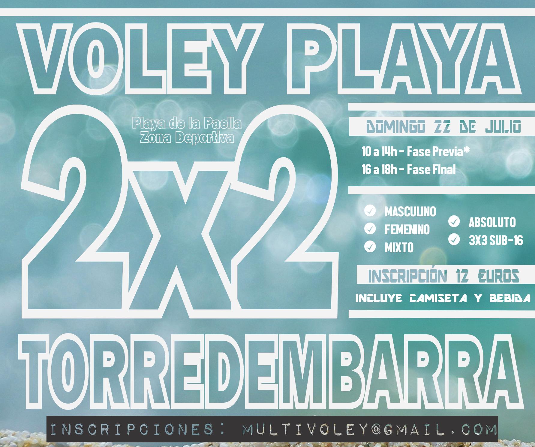 La cuarta edición del Open de Torredembarra tendrá lugar el 21 y 22 ...
