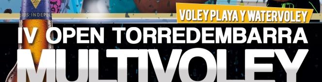 La cuarta edición del Open de Torredembarra tendrá lugar el 21 y 22 deJulio